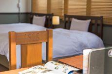 豊岡のホテル